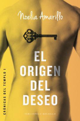 ORIGEN DEL DESEO EL