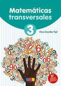 MATEMATICAS TRANSVERSALES, 3 EDUCACION PRIMARIA