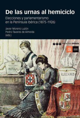 DE LAS URNAS AL HEMICICLO