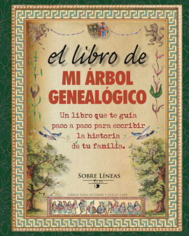 EL LIBRO DE MI ARBOL GENEALOGICO