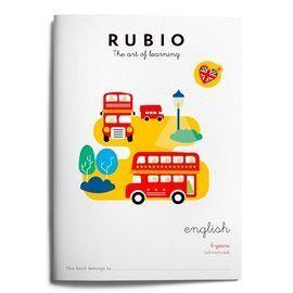 RUBIO ENGLISH 6 YEARS ADV