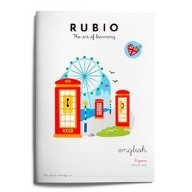 RUBIO ENGLISH 8 YEARS ADV