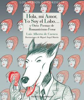 HOLA, MI AMOR, YO SOY EL LOBO NE