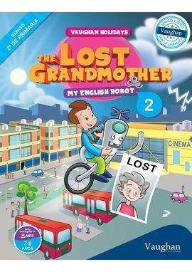 THE LOST GRANDMOTHER MYR2