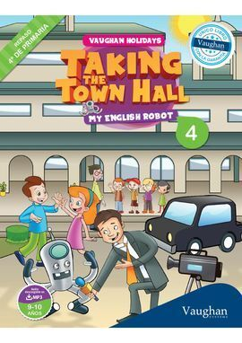 TAKING THE TOWN HALL MYR4