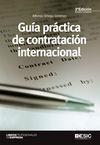 GUIA PRACTICA DE LA CONTRATACION INTERNACIONAL
