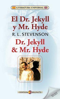 EL DR. JEKYLL Y MR. HYDE / DR. JEKYLL & MR. HYDE