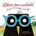 CALVIN TEN CUIDADO