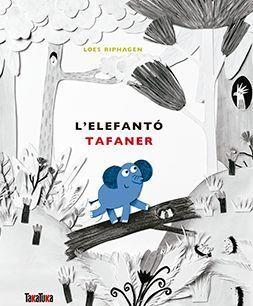 L'ELEFANTO TAFANER