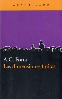 DIMENSIONES FINITAS, LAS