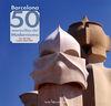 BARCELONA 50 MARAVILLAS DEL MODERNISMO