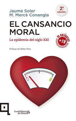 CANSANCIO MORAL. EL