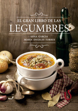 GRAN LIBRO DE LAS LEGUMBRES, EL