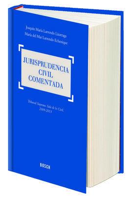 JURISPRUDENCIA CIVIL COMENTADA. DOCTRINA JURISPRUD