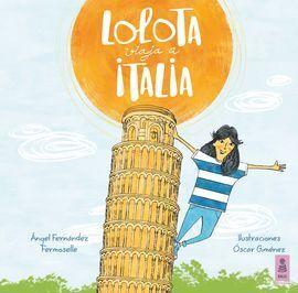 LOLOTA VIAJA A ITALIA