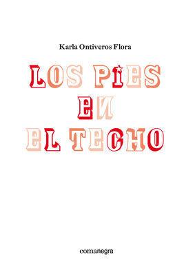 LOS PIES EN EL TECHO