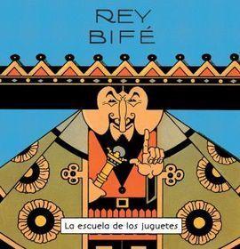 REY BIFÉ - CASTELLANO
