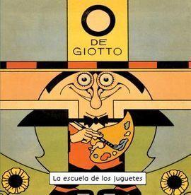 O DE GIOTTO - CASTELLANO