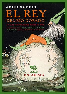 EL REY DEL RÍO DORADO