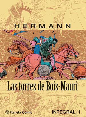 LAS TORRES DE BOIS-MAURI Nº 01/03