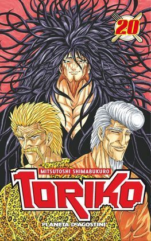 TORIKO Nº 20