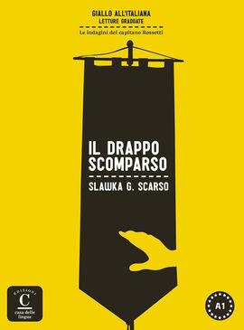 IL DRAPPO SCOMPARSO. LIBRO + MP3