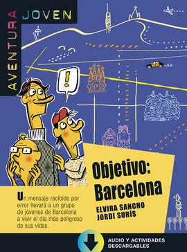 OBJETIVO: BARCELONA. A1