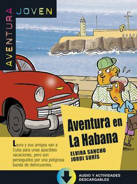 AVENTURA EN LA HABANA. A1