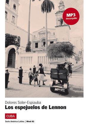 LOS ESPEJUELOS DE LENNON. A1
