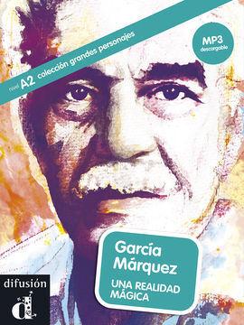 GARCIA MARQUEZ. GRANDES PERSONAJES+CD