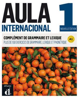 AULA INTERNACIONAL 1 GRAM+VOCAB HABLANTES FRANCES