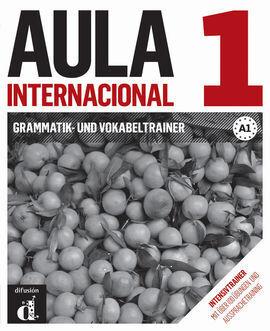 AULA INTERNACIONAL 1 NEU - GRAMMATIK- UND VOKABELTRAINER