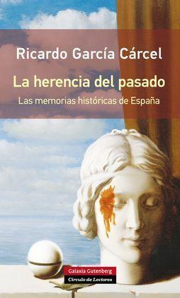 HERENCIA DEL PASADO, LA (RUSTICA)