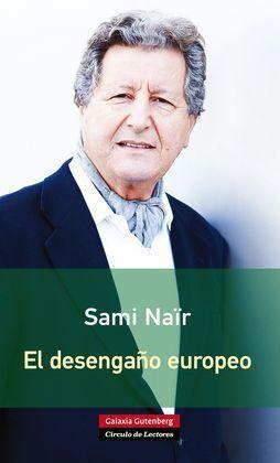EL DESENGAÑO EUROPEO
