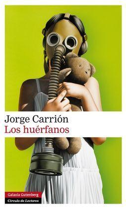 HUÉRFANOS, LOS TRILOGÍA LAS HUELLAS II