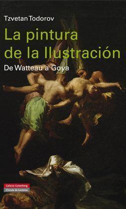 LA PINTURA DE LA ILUSTRACIÓN