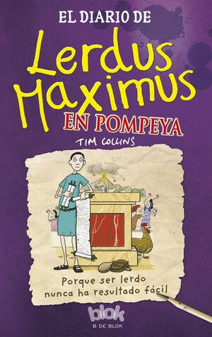 EL DIARIO DE LERDUS MAXIMUS EN POMPEYA