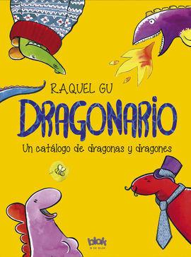 DRAGONARIO