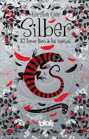 SILBER EL TERCER LIBRO DE LOS SUEÑOS