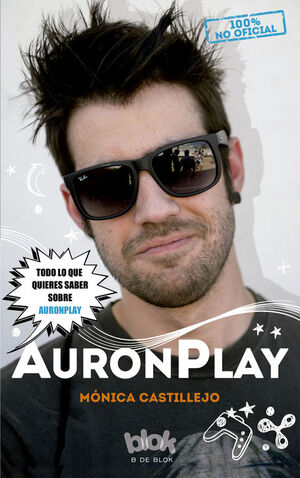 AURONPLAY 100% NO OFICIAL