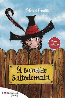 EL BANDIDO SALTODEMATA ED ESCOLAR