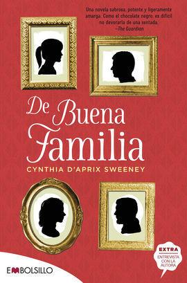 DE BUENA FAMILIA