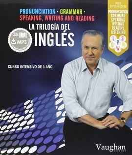 LA TRILOGIA DEL INGLES