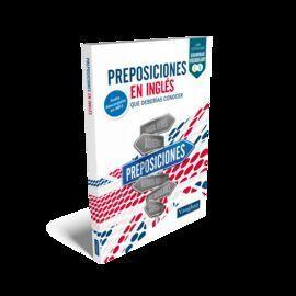 PREPOSICIONES EN INGLES DEBERIAS CONOCER