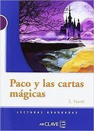 PACO Y LAS CARTAS MÁGICAS