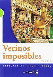 VECINOS IMPOSIBLES