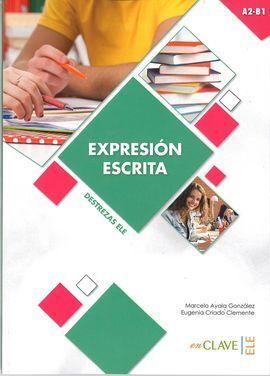 EXPRESION ESCRITA INTERMEDIO