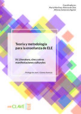 TEORIA METODOLOGIA ENSEÑANZA ELE IV