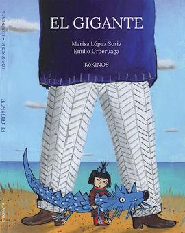 EL GIGANTE