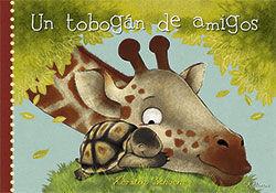 TOBOGÁN DE AMIGOS, UN